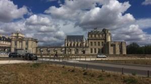 idées de sorties château de Vincennes lesptitesmainsdabord