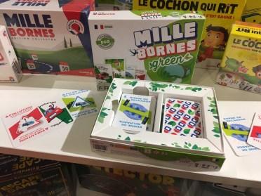 mille bornes green lesptitesmainsdabord journée presse jeux et jouets 2020 idées de cadeaux Noël