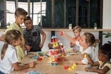 lesptitesmainsdabord journée presse jeux et jouets 2020 idées de cadeaux Noël