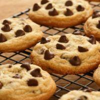 Eh foca, estaràs content: galetes amb xocolata!