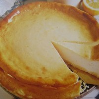 El puto pastís de formatge