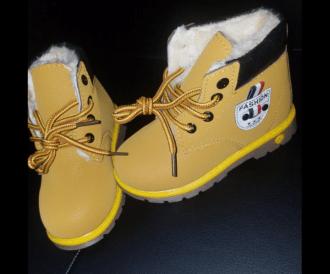 chaussure baby