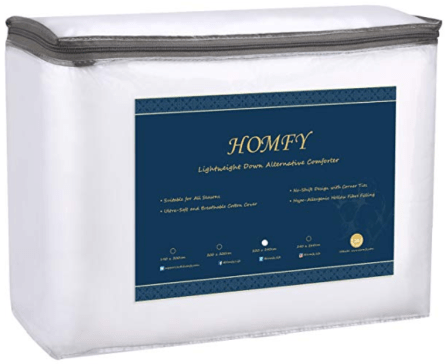 homfy couette