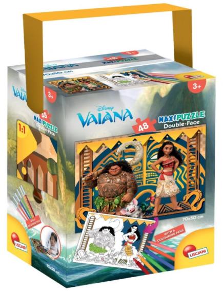 puzzle vaiana