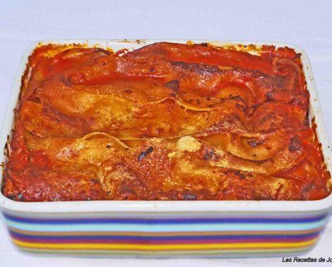 P1020308 Lasagne 1