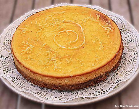 Chesse cake 1