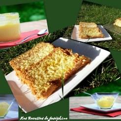 cake sans beurre