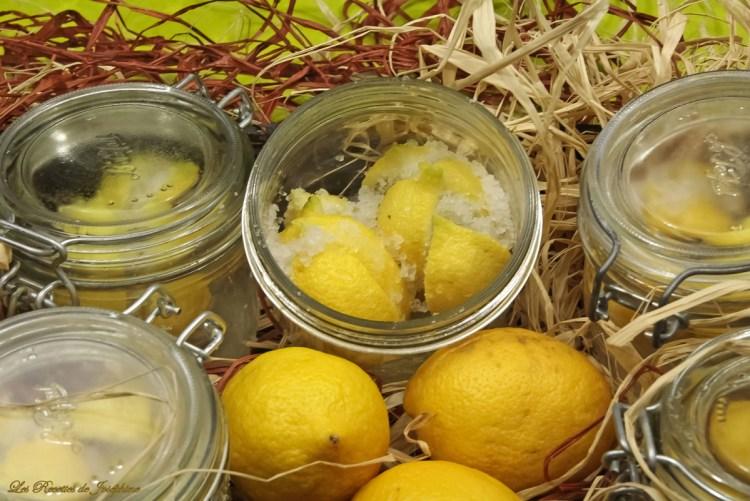 Citrons-confits