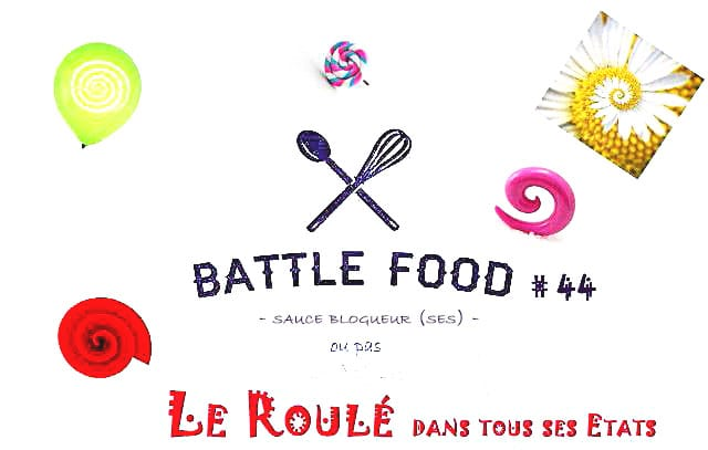 Battle Food 44