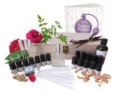 Coffret Créer son parfum
