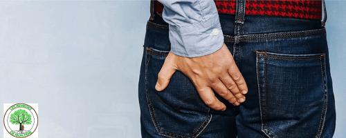 Puissant remède pour guérir définitivement l'hémorroïde