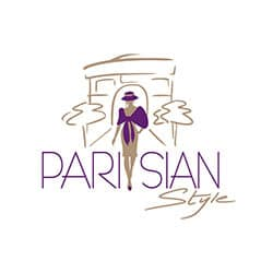 creation site internet Parisian style