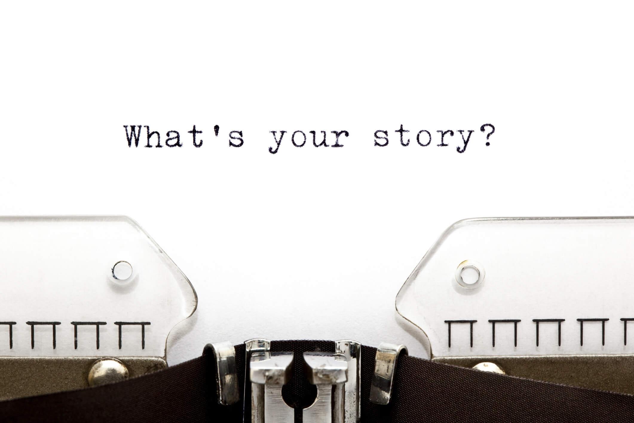 storytelling agence web digitale marseille les resoteurs