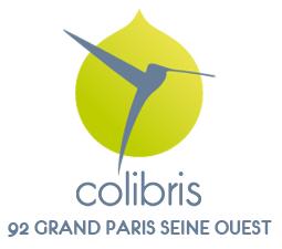 Logo Colibris 92 GPSO