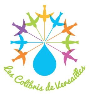 Les Colibris de Versailles logo