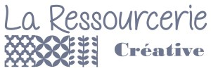 Logo Ressourcerie créative