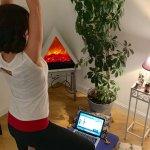 Top 3 des cours de yoga en ligne