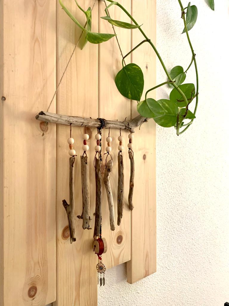 5 idees de decoration en bois flotte