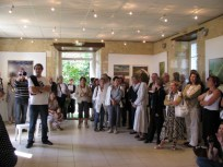 vernissage exposition photo de PAYSAGE TRAVERSE (5)