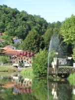 Didier TRENET v étude d'une fontaine à Lalinde EPHEMERES 2009 (12)