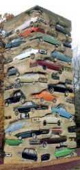 """ARMAN, """"Long Term Parking"""", 1982"""