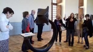 2017 visite de l'exposition
