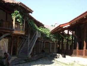 Voyage en Bulgarie orthodoxe : du monastère de Rojen à Melnik 8