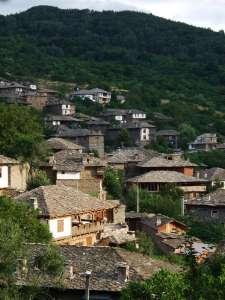 Voyage en Bulgarie orthodoxe : du monastère de Rojen à Melnik 45
