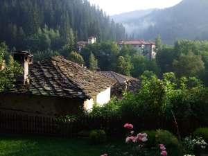 Voyage en Bulgarie orthodoxe : du monastère de Rojen à Melnik 68