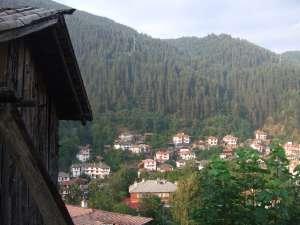 Voyage en Bulgarie orthodoxe : du monastère de Rojen à Melnik 75