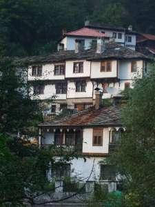 Voyage en Bulgarie orthodoxe : du monastère de Rojen à Melnik 76
