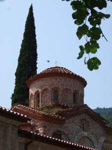 Voyage en Bulgarie orthodoxe : du monastère de Rojen à Melnik 87