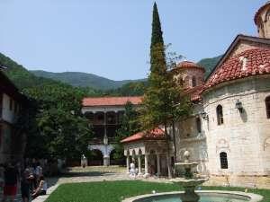 Voyage en Bulgarie orthodoxe : du monastère de Rojen à Melnik 88