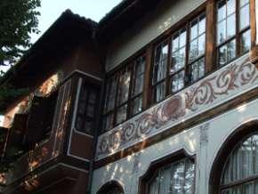 Voyage en Bulgarie orthodoxe : du monastère de Rojen à Melnik 92