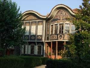 Voyage en Bulgarie orthodoxe : du monastère de Rojen à Melnik 93