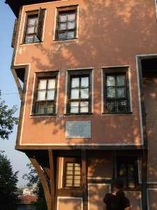 Voyage en Bulgarie orthodoxe : du monastère de Rojen à Melnik 96