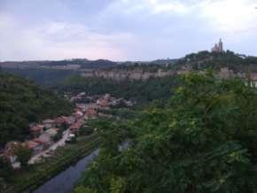 Veliko Tarnovo ; ancienne capitale de Bulgarie centrale 24