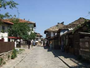 Autotour Bulgarie en itinérant : de la Mer Noire à la Bulgarie centrale (2) 52
