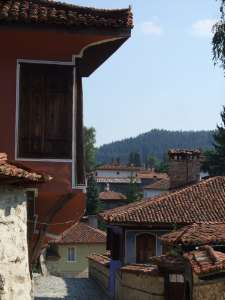 Autotour Bulgarie en itinérant : de la Mer Noire à la Bulgarie centrale (2) 86