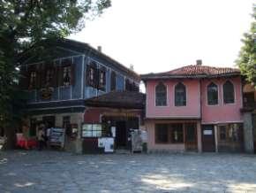 Autotour Bulgarie en itinérant : de la Mer Noire à la Bulgarie centrale (2) 92