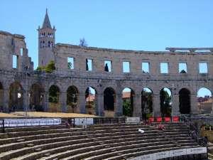 Notre séjour en Istrie (Istra) en Croatie 9
