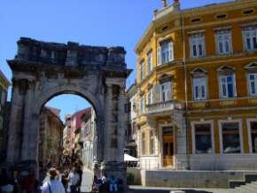 Notre séjour en Istrie (Istra) en Croatie 13