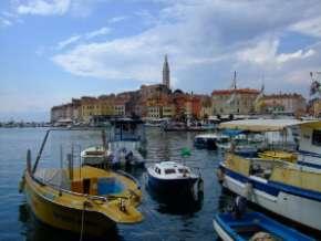 Notre séjour en Istrie (Istra) en Croatie 24