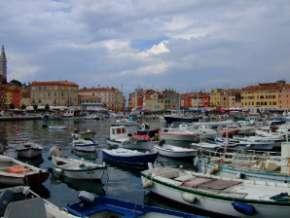 Notre séjour en Istrie (Istra) en Croatie 25