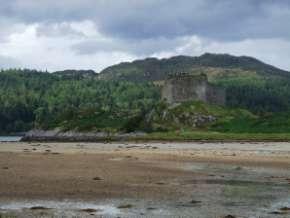 L'Ecosse en camping-car en itinérant : région d'Edimburgh 11