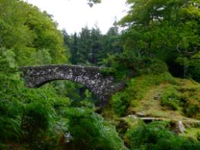 L'Ecosse en camping-car en itinérant : région d'Edimburgh 13