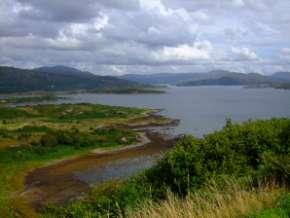 L'Ecosse en camping-car en itinérant : région d'Edimburgh 15