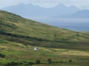 L'Ecosse en camping-car en itinérant : région d'Edimburgh 21