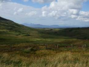 L'Ecosse en camping-car en itinérant : région d'Edimburgh 22
