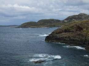 L'Ecosse en camping-car en itinérant : région d'Edimburgh 25